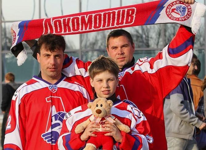 В Ярославле заждались победы.