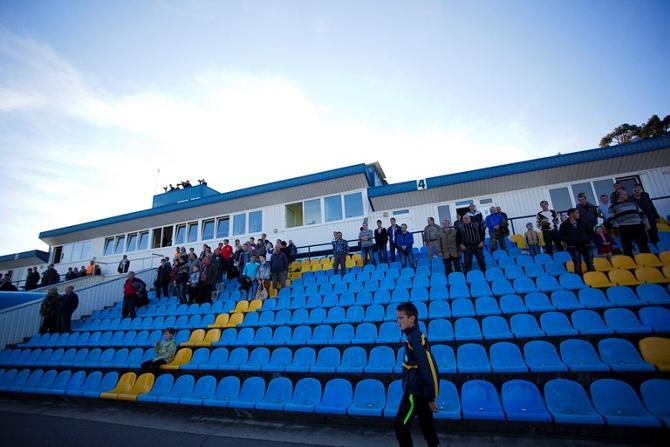 Молодежная сборная Беларуси завершила провальный отбор почти без зрителей