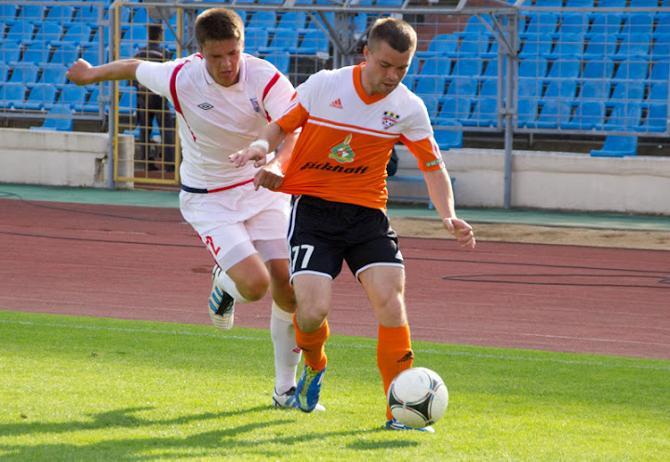 Николай Ходасевич считает, что во встрече с «Шахтером» «Белшину» ждет судьба «Славии» и «Минска»