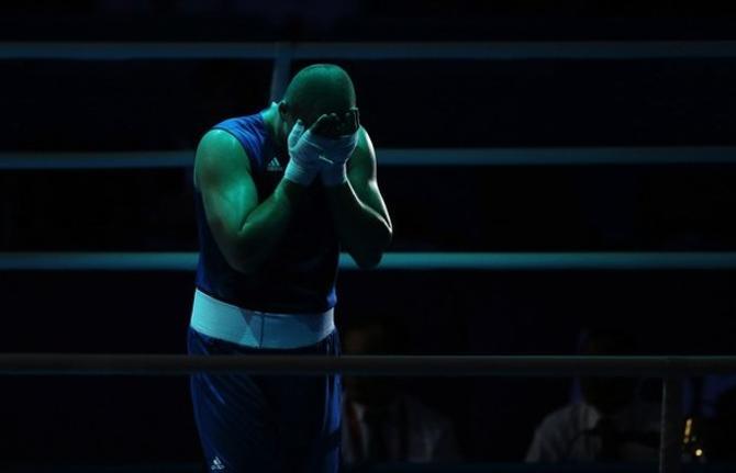 Эти Олимпийские игры показывают, что белорусских спортсменов некому защитить от произвола со стороны. Сергей Корнеев в этом убедился