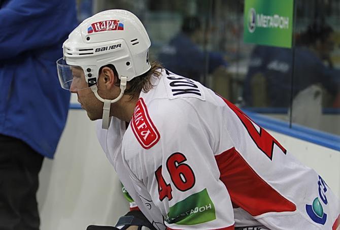 Болельщики уверены, что у Андрея Костицына не может быть оправданий.