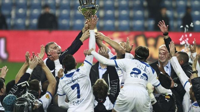 Чемпионат Израиля
