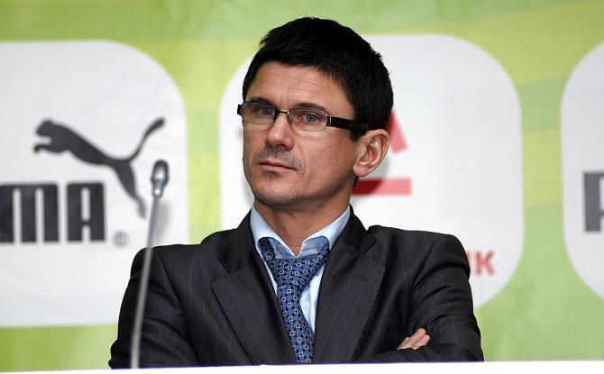 Юрий Шуканов считает, что вызывает в сборную сильнейших на данный момент игроков