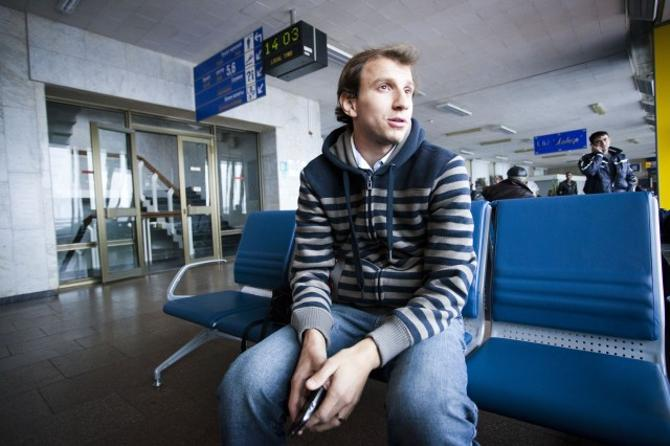 Ренан Брессан приехал в Беларусь с парой сумок, а уехал с десятком