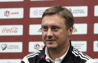 Александр Хацкевич: «Полтора-два часа во Львове друзей у меня не будет»