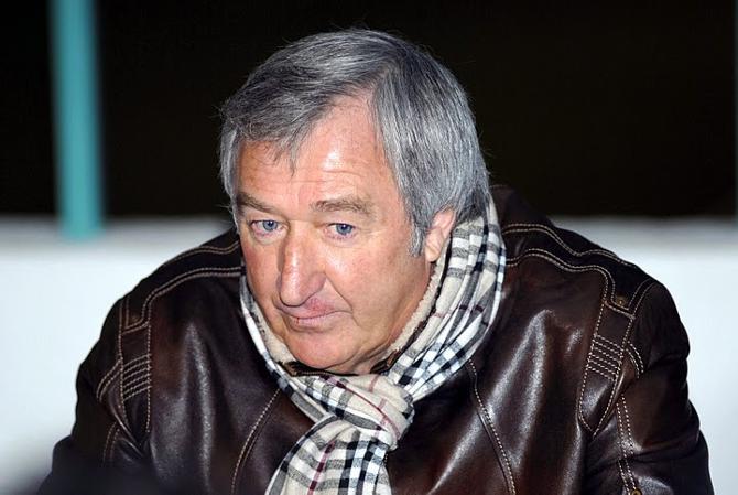 Владимир Курнев раздосадован игрой сборной Беларуси с албанцами.