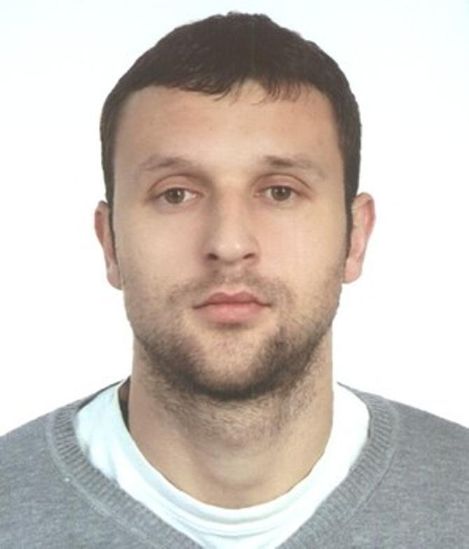 Срдян Остойич полон решимости стать первым вратарем