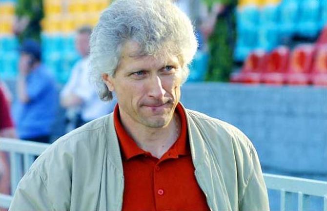 Вернется ли Сергей Боровский в элиту белорусского футбола?