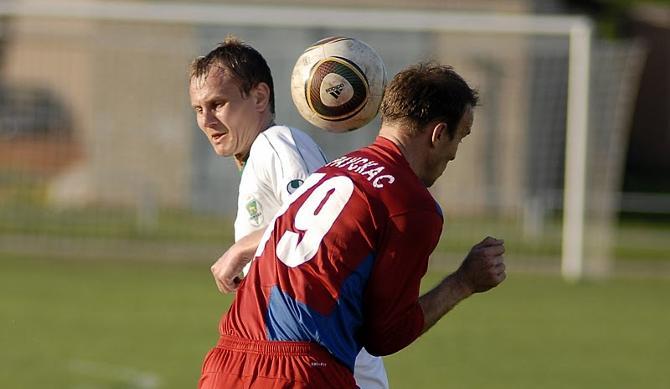 Николай Кашевский не считает матч с БАТЭ лучшим для себя в составе