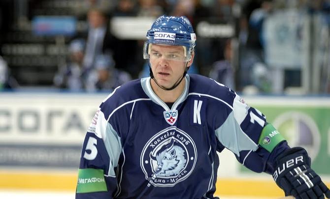Йозеф Штумпел надеется вернуться в Минск при равенстве в серии.