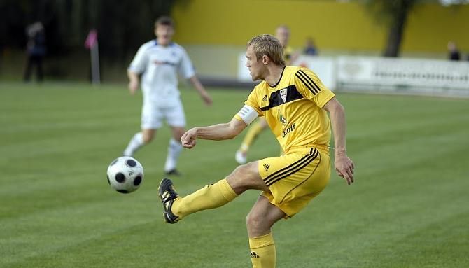 Андрею Леончинку был бы рад любой победе над