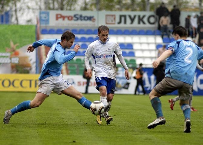 Андрей Цеван считает, что Сергей Ковальчук готов к работе главного тренера