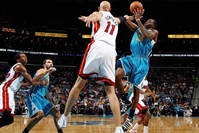 Многие баскетболисты уже начали подыскивать себе новую работу.