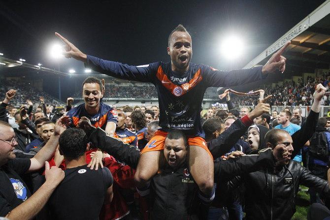 Провинциальный хулиган совершенно по делу стал чемпионом Франции