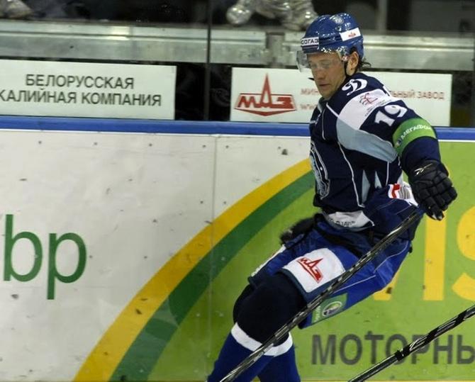 Дмитрий Мелешко считает, в первой игре