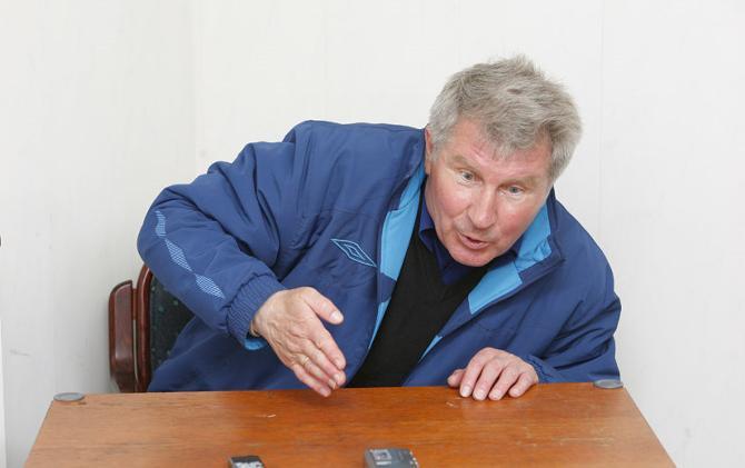 Малофеев вновь вернулся в Псков