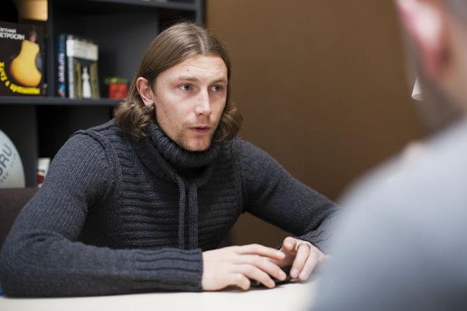 Михаил Сиваков чувствует разницу между критикой и оскорблением