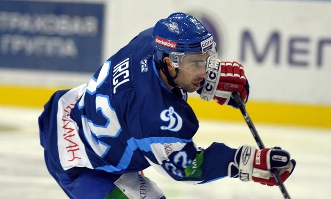 Збынек Иргл, пожалуй, на данный момент самый полезный хоккеист