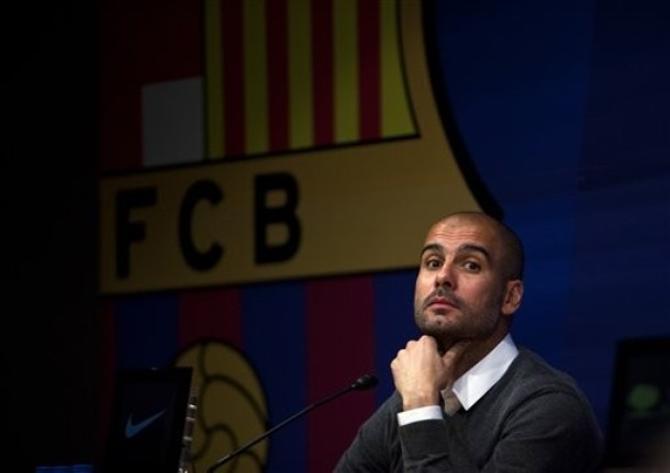 Гвардиоле удалось создать команду, которая разделила футбольный мир на любящих «Барселону», ненавидящих ее и на тех, кого она просто достала.