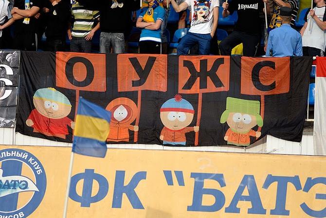 Игорь Шитов и БАТЭ уже не боятся именитых соперников, а на некоторых даже сами нагоняют страх