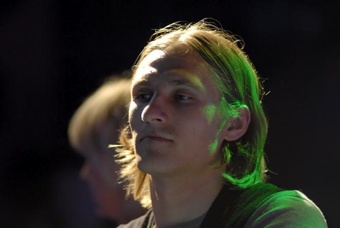 Сергей Кривец второй сезон заканчивает травмой.