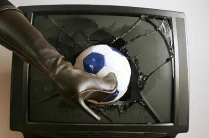 Спешите видеть белорусский футбол - теперь на СТВ.