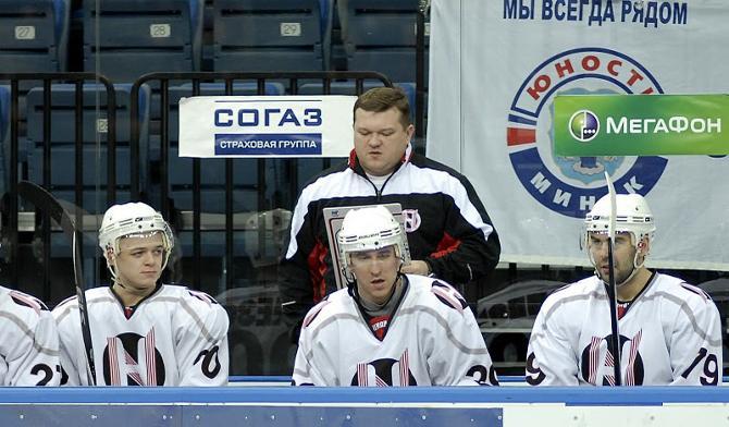 Переиграет ли Дмитрий Кравченко многоопытного Василия Спиридонова?