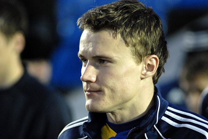 Виталий Родионов впервые так надолго оказался вне игры