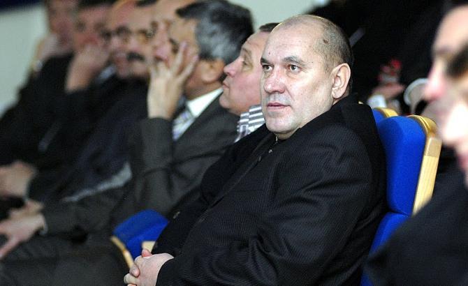 Георгий Кодратьев определился с основными игроками