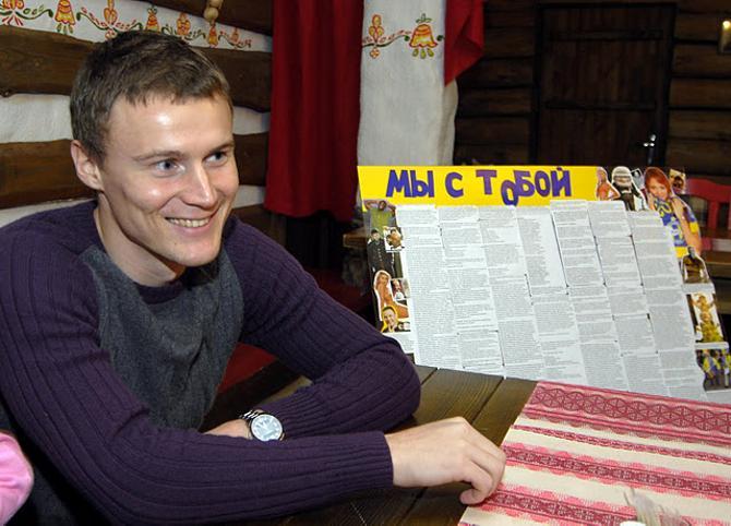 Виталий Родионов занят восстановлением, а также активно привлекается к домашним делам