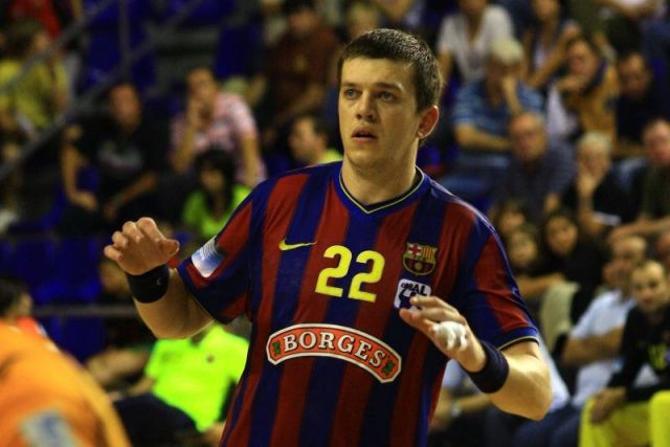 Сергей Рутенко хочет остаться в Каталонии