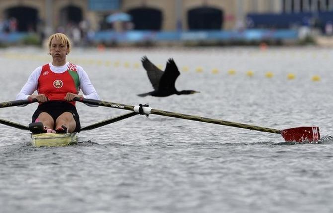 Екатерина Карстен права -- конкуренция в ее виде спорта увеличивается