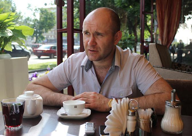 Геннадий Савилов уверен, что закончил карьеру не рано и не поздно, а вовремя.
