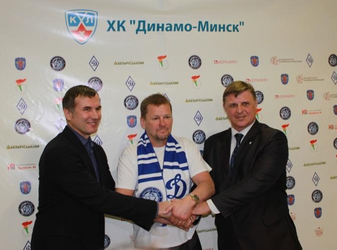 По мнению специалистов, назначение Кари Хейккиля главным тренером минского
