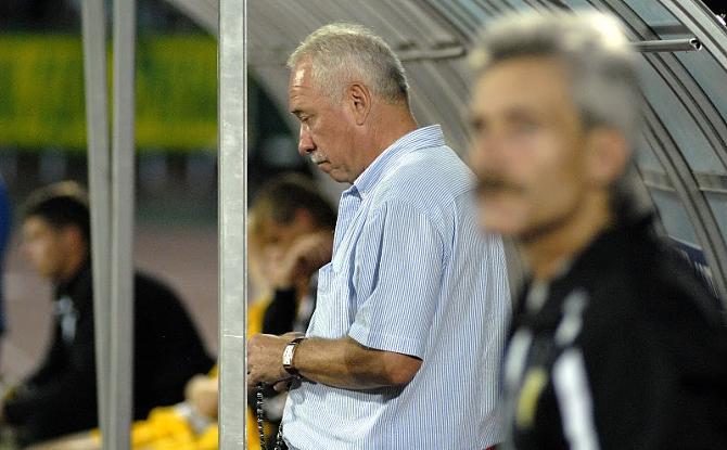 Александр Корешков видит улучшения в игре своей команды