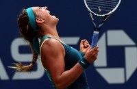 «Я действительно должна была бороться, чтобы вернуться». Азаренко в третьем круге US Open