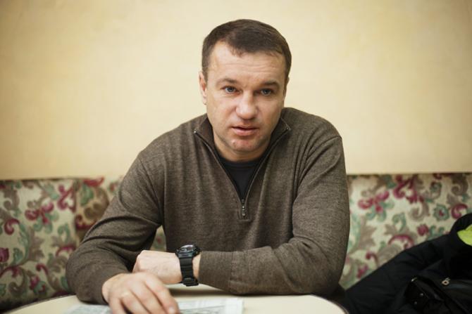 Владимир Журавель намерен продолжить работу в «Шахтере»