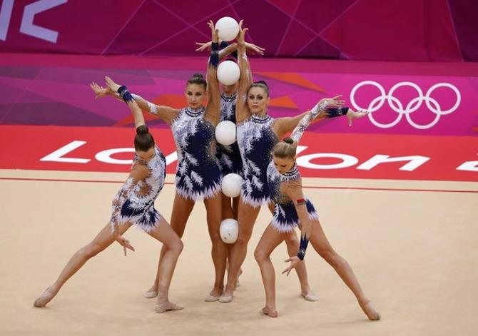 Гимнастки принесли Беларуси тринадцатую олимпийскую медаль!