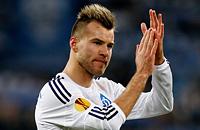 Пять самых крутых игроков сборной Украины прямо сейчас
