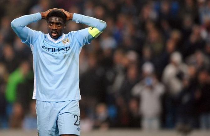 В Лиге Европы команды из Манчестера не задержались.