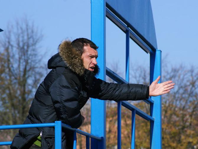 Сергей Гуренко считает Люксембург очень организованной командой.