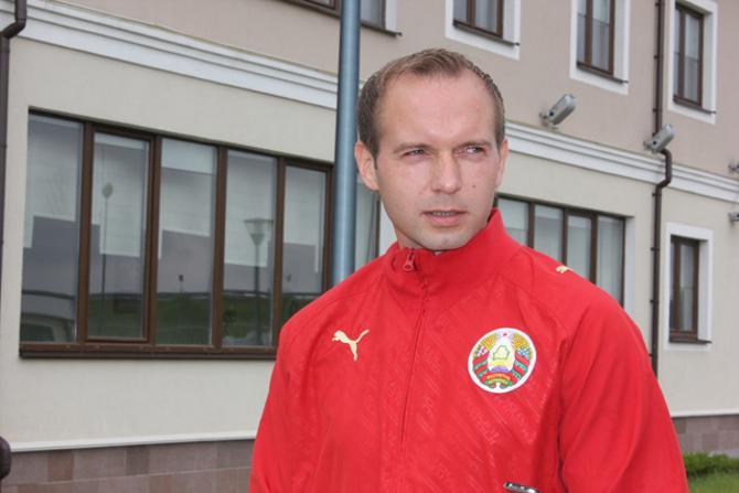 Возвращаться в Беларусь после окончания карьры Александру Кульчию не хочется