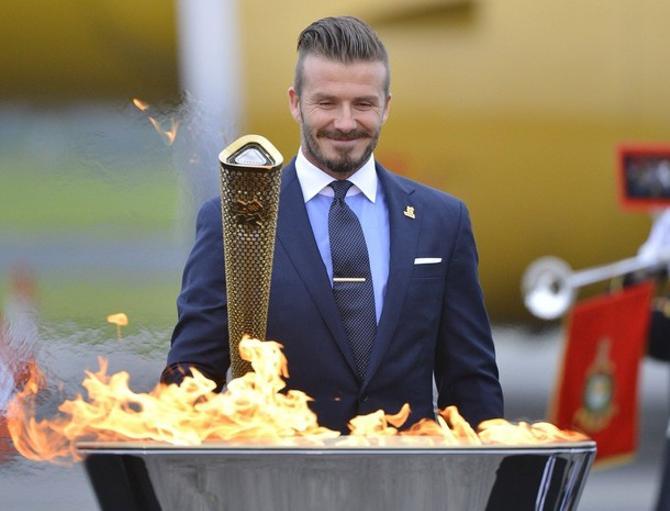 После долгих раздумий Стюарт Пирс решил исключить Дэвида Бекхэма из числа участников Олимпиады.