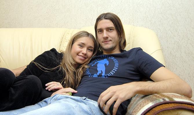 Егор Филипенко и его Марта
