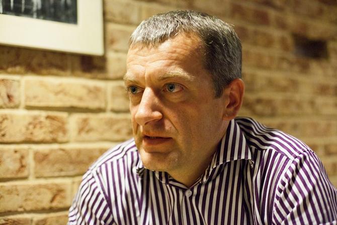 В списке приоритетов Николая Воробьева значился футбольный клуб. А среди клубов, понятное дело, — БАТЭ.