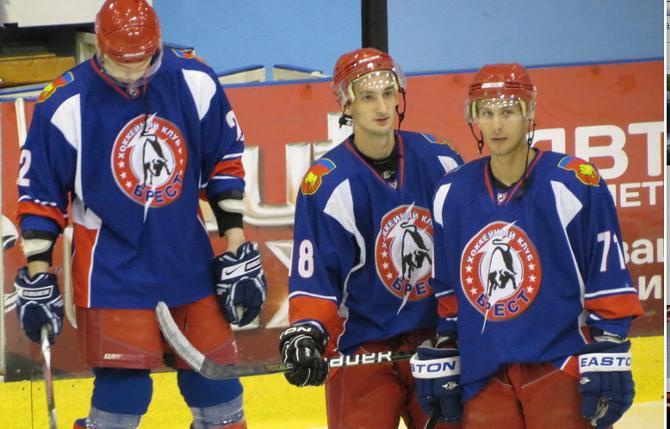 Александр Гавриленок отмечает сбалансированность своей команды