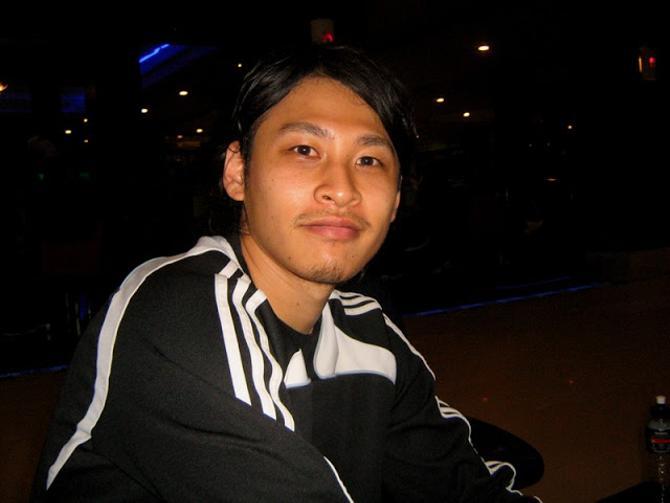 Кейсуке Огава задался целью играть в Европе. «Днепр» для ее достижения вполне пригоден