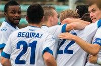 Бечирай приносит «Динамо» победу над «Цюрихом»