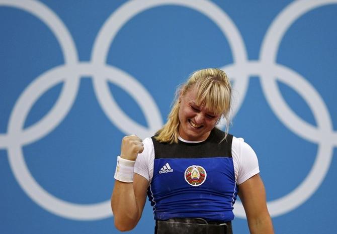 Марина Шкерманкова: есть медальный почин!