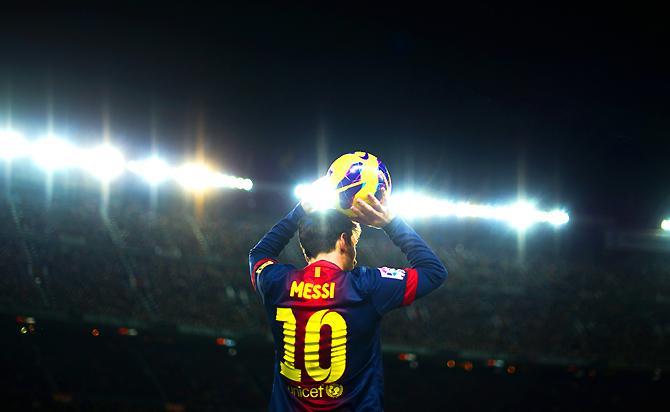 Справедливо ли, что «Золотой мяч» достанется игроку, не выигравшему в 2012 году ни Лигу чемпионов, ни национальный чемпионат?...